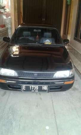 Toyota great corolla SE 1.6 MT tahun 1992