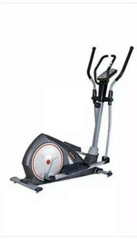 VIVA Magnetic Elliptical Trainer