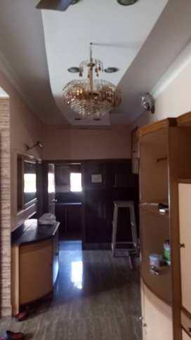 phulbagan near divine 3 bhk 1250 sq ft furnish flat for sale