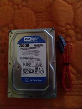 very low price , internal hard disk for sale in good condition for pc.