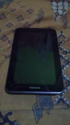 Samsung tab gt p3100 djual !