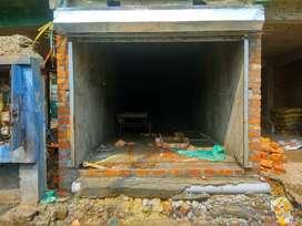 @Sale ₹ 25L in Gansha at Hindmotor,Station % Comm.Space 250 Sqft@