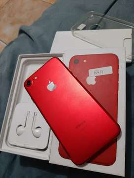 jual iphone 7 32gb mulus bisa tt hub/wa