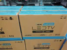 """Brand new 32"""" led  tv all sizes available"""