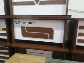 T-5/2.5-ft office table - Contact us for office chairs sofa also