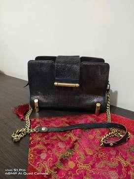 Tas Donini istimewa with shopping bag