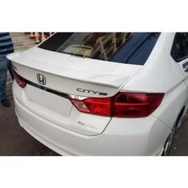Honda city 2014+ dicky lip spoiler