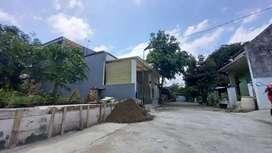 Murah Tanah Luas 155 m² di Perumahan Joyogrand Joyoagung Merjosari