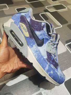 Nike air max SD persian violet size 44