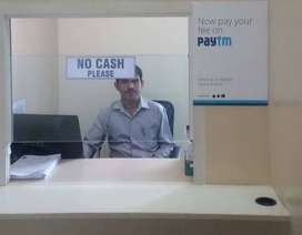We are hiring for call centre Executives for paytm process in NCR.