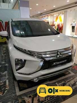 [Mobil Baru] Promo Akhir Tahun Mitsubishi Xpander