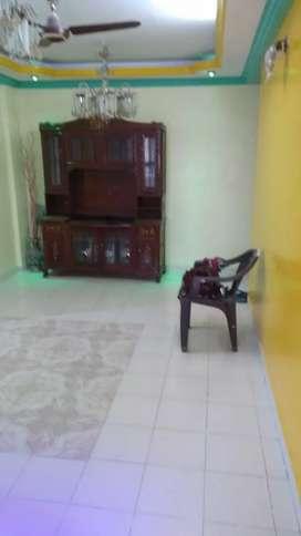 2BHK with study room in vishal nagar