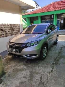 Honda HR-V e cvt at 2016 Rawatan