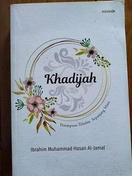 Jual Cepat Buku Preloved Khadijah