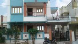 2 BHK AND WELL FURNISHED HOUSE.