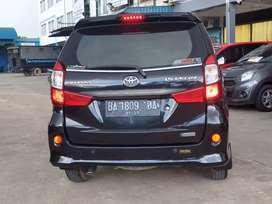 Toyota Avanza Veloz 1500 cc automatic bisa keluar Batam DP 17 juta