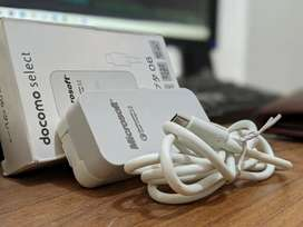 Microsoft Genuine TYPE C charger for all C type mobiles and tablets