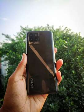 Realme8 at affordable price