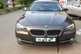 BMW 5 Series 2011 Diesel 75000 Km Driven