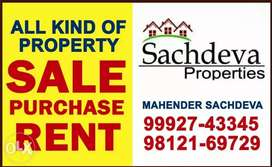 For sale House sector 13