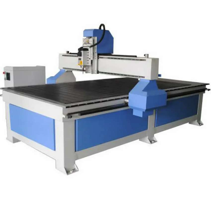 CNC WOOD ROUTER MACHINE *KINGSTON BRAND Model* MADE IN CHINA 0
