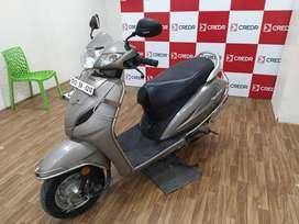 Good Condition Honda Activa 4G with Warranty    6210 Hyderabad