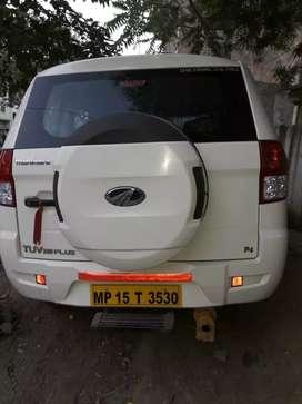 Mahindra TUV 300 PLUS