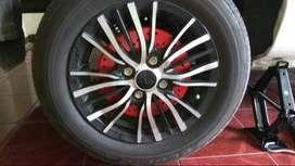 Tromol skin Xenia Ayla Calya Sigra Avanza CRV Brio mobilio civic BMW