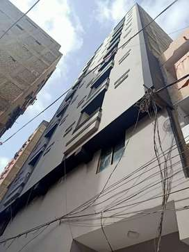 Punjab Colony Flat ! 2 Bed Rooms