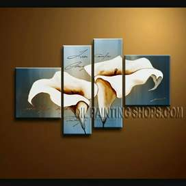 Beauty lies in the eyes of beholder.paintings for bedroom