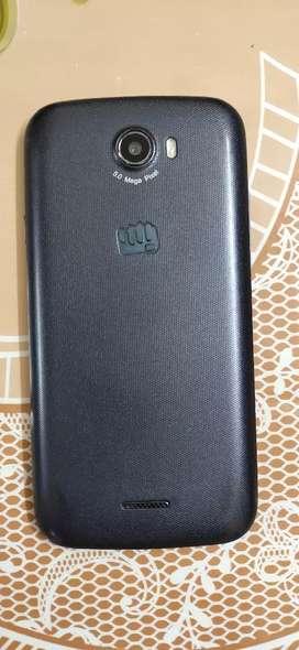Model A068. Colur Blue, Dual GSM phone, 12.7 cums Touch Screen,
