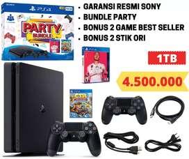 Playstation 4 promo bunga 0%