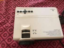 Projector (compact)