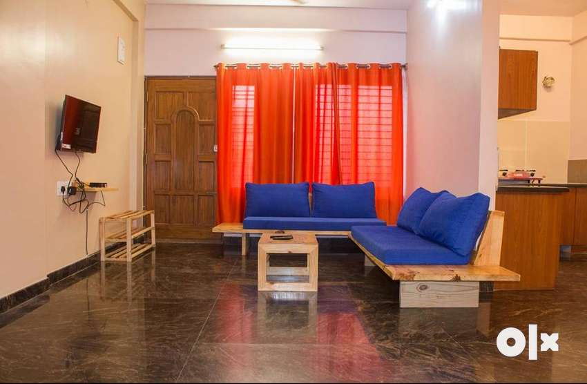 2 BHK Sharing Rooms for Women at ₹9850 in Domlur, Bangalore 0