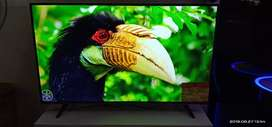 Led tv panasonic 55inch Full HD kredit