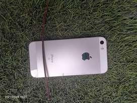 Iphone SE, 1st Generation