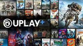 PC GAMES IN ANY CATEGORIES