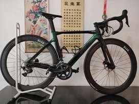Roadbike / sepeda balap pacific primum pro