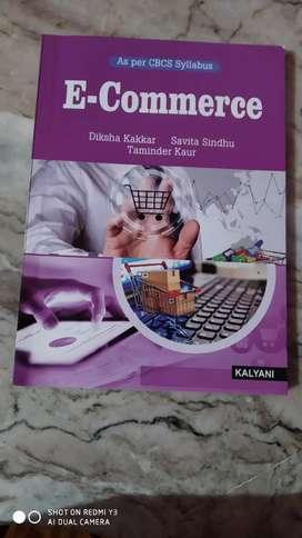 Commerce books