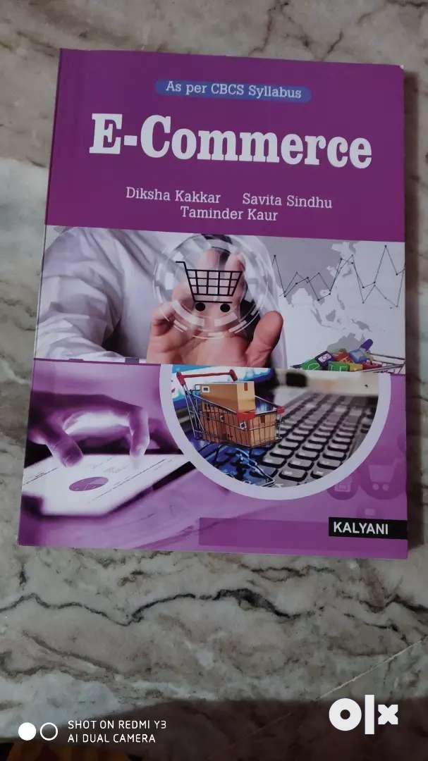 Commerce books 0
