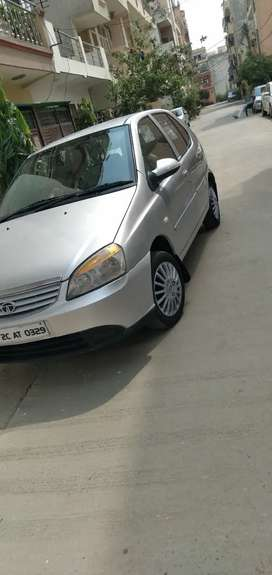 Tata Indica V2 Turbo 2014 Diesel 65000 Km Driven