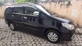Dijual Mobil Toyota Kijang Innova G 2.0 MT 2013