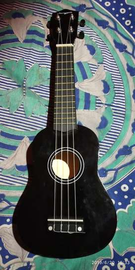 Ukelele Soprano in a very good condition