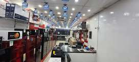 smd down lights and led bulb