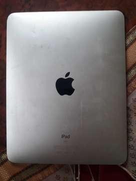 I pad 2nd generation