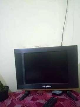 Tv merk niko + antena