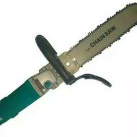 Konverter Chainsaw 12inc  MERK MAILTank  Kokoh New Desain