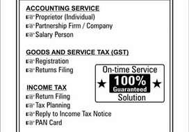 Arjun Tax Consultancy