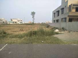 Lowest Priced 1 Kanal Corner Plot For Sale in M Block
