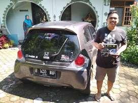 MANTAP Gan!! Mobil GAK GASRUK Lagi Setelah Pasang BALANCE Sport Damper